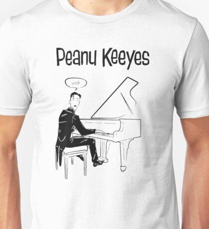 Peanu Keeyes Unisex T-Shirt