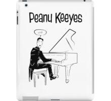 Peanu Keeyes iPad Case/Skin