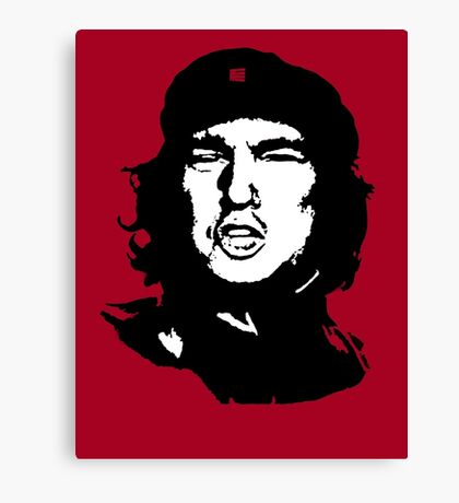 ¡Trump Guevara! Canvas Print