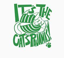 It's The Cat's Pajamas! Unisex T-Shirt