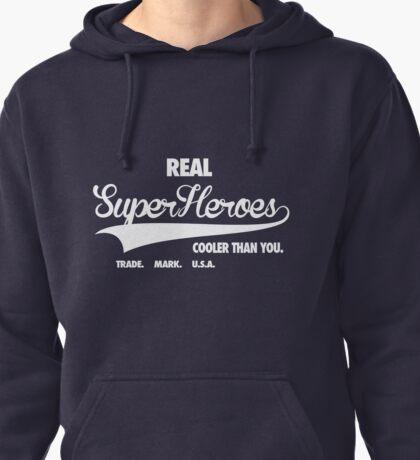 Superhero Superdry Pullover Hoodie