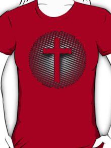 Jesus Christ Son of God Lord Crucifix T-Shirt