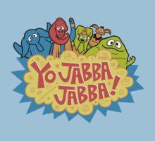 Yo, Jabba! One Piece - Short Sleeve