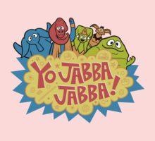 Yo, Jabba! Baby Tee