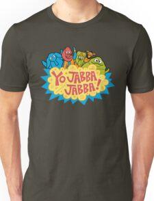 Yo, Jabba! Unisex T-Shirt