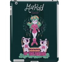 Justin Bailey iPad Case/Skin