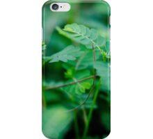 All natural macro iPhone Case/Skin