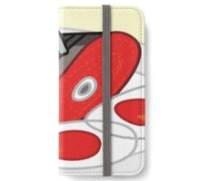 Untitled iPhone Wallet/Case/Skin
