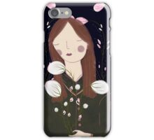 Growing Blossoms iPhone Case/Skin