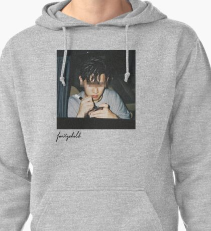 fanxychild Pullover Hoodie