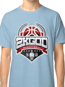 NBA 2KGOD Classic T-Shirt