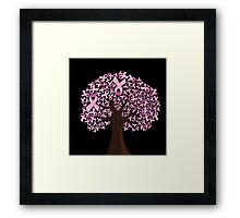 Hope Tree Framed Print