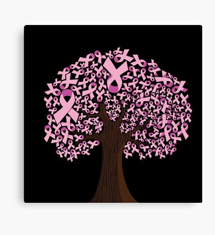 Hope Tree Canvas Print