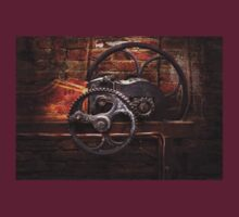 Steampunk - No 10 T-Shirt