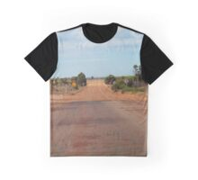 Going off road Graphic T-Shirt