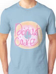 Donut Care Unisex T-Shirt