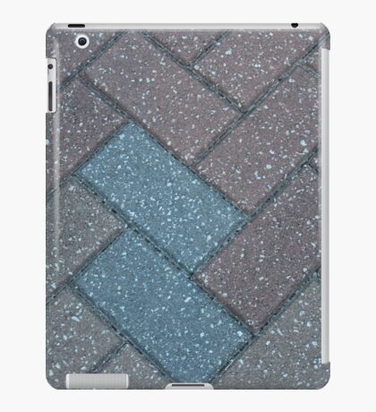 Riverwalk iPad Case/Skin