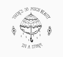 La Dispute Traditional Tattoo Umbrella Unisex T-Shirt