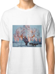 Winter Wonderland Classic T-Shirt