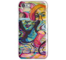 My Heart Lies with the Sea iPhone Case/Skin