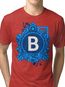 FOR HIM - B Tri-blend T-Shirt