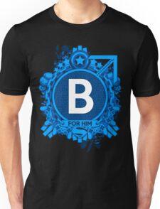 FOR HIM - B Unisex T-Shirt