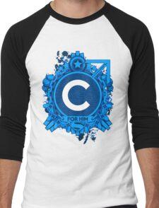 FOR HIM - C Men's Baseball ¾ T-Shirt