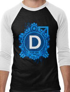 FOR HIM - D Men's Baseball ¾ T-Shirt