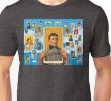 The Baseball Card Dream 2 Unisex T-Shirt