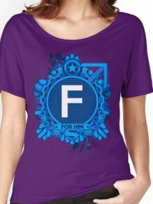 FOR HIM - F Women's Relaxed Fit T-Shirt