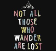 Tolkien by ashden