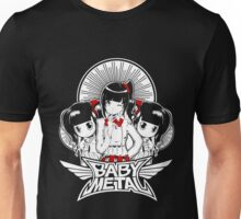 Baby metal Cibi Unisex T-Shirt