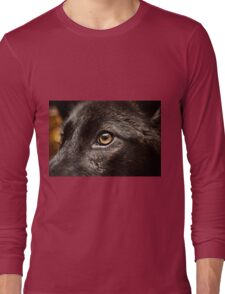 Wolf's Eye Long Sleeve T-Shirt