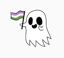 Agender Pride Ghost T-Shirt