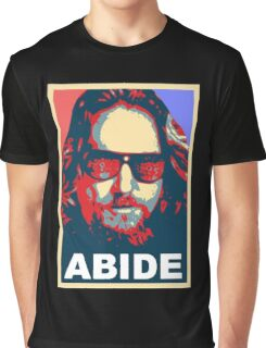 abide Graphic T-Shirt