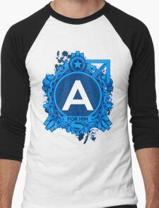 FOR HIM - A Men's Baseball ¾ T-Shirt