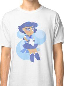 Sailor Mercury chibi! Classic T-Shirt