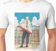 Naruto Hokage Unisex T-Shirt