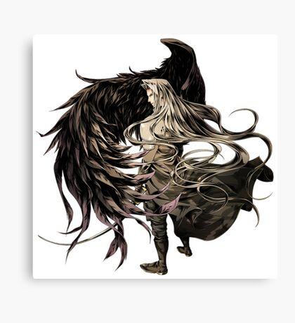 Sephirot Canvas Print
