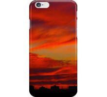 Dynamite dusk iPhone Case/Skin