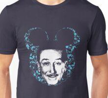 Walt Mouse Unisex T-Shirt