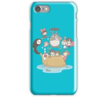 Ghibli Collection iPhone Case/Skin
