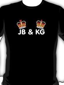 "Tenacious D ""Two Kings"" T-Shirt"