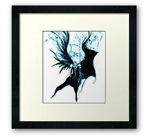 Sephirot Framed Print