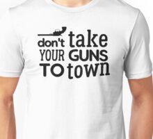 johnny cash lyrics folk rock icon hippie t shirts Unisex T-Shirt