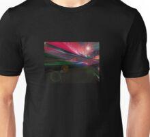 """Articulate Timing"" Unisex T-Shirt"