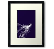 For Lily Framed Print