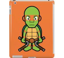 Michelangelo - Cloud Nine iPad Case/Skin
