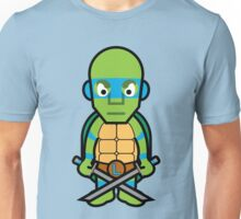 Leonardo - Cloud Nine Edition Unisex T-Shirt