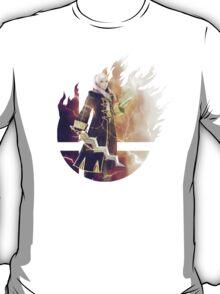 Smash Robin (Female) T-Shirt